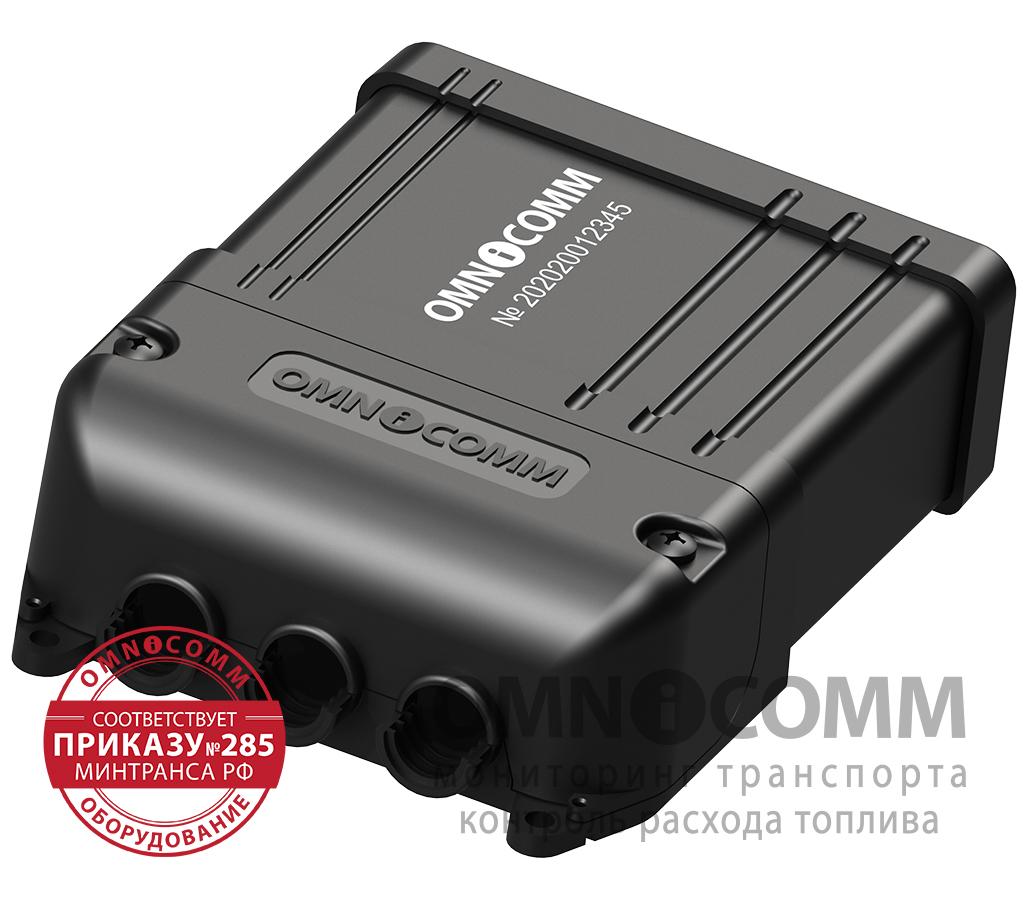 ГЛОНАСС/GPS терминал Omnicomm Profi 2.0